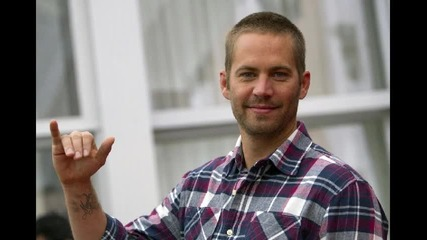 R.i.p Paul Walker /we always remember/