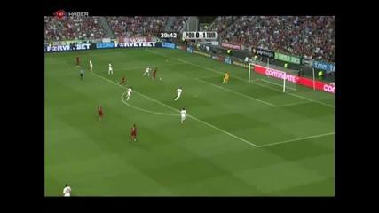 Турция 3 : 1 Португалия Мач Беше Уникален,с Много Напрежение и Емоции
