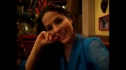 Дана Гарсия с поздрав към феновете