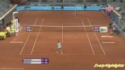 Ivanovic vs Robson Madrid 2013 Highlights Hd