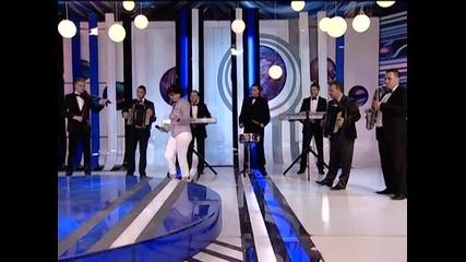 Nada Obric - Dal su godine - (Gold Muzicki Magazin) - (Tv Pink )