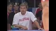 Alan Dudaev vs Y Quintana 60 kg Final World Championship 2005
