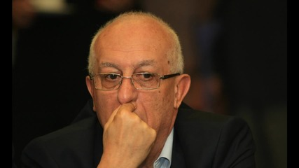 Асланов: Няма да гласувам за лидер на БСП, това е фарс