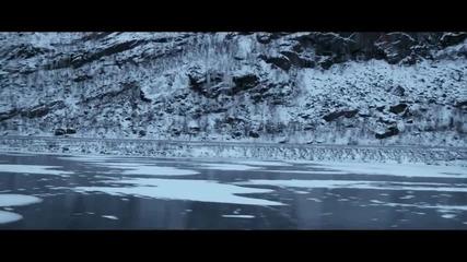 2014 Zlatan Ibrahimovic Commercial for Volvo