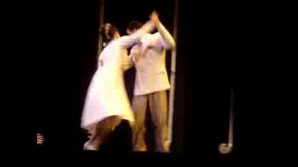 Tango - Буенос Айрес, Фев. 2007г.