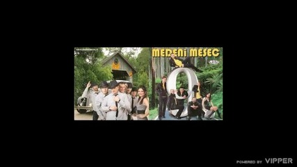 Medeni mesec - Hiljadu puta - (Audio 2009)