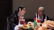 Robot Chicken S06e12 Butchered in Burbank