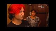 Съдби на кръстопът - 23.09.14 - 15-годишно момиче от София, нанася побой на своя съученичка