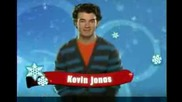 Happy Holidays Commercial - Camp Rock