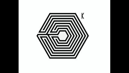 Exo-k - Overdose (full version)