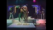 Lepa Brena - Show Lepe Brena & Slatkog greha, part 4, RTS '87