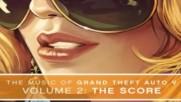 Tangerine Dream, Woody Jackson, The Alchemist, Oh No & Dj Shadow - A Legitimate Business Man
