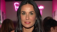 "Demi Moore Reacts to the Dead Body in Her Pool: ""I Am In Absolute Shock"""