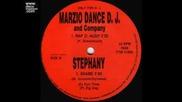 Marzio Dance - Hush , Hush, Rap o Hush , 1983