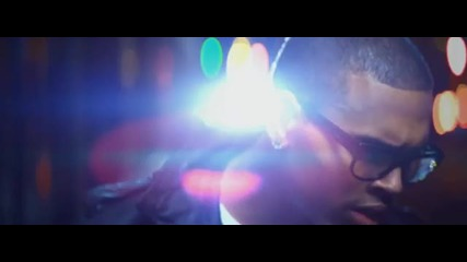 Chris Brown - Crawl (official Video Hq)