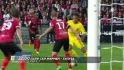 Футбол: Пари Сен Жермен – Тулуза на 20 август по DIEMA SPORT 2