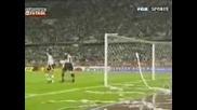 Страхотен гол на Rene Higuita
