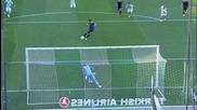 Реал Бетис - Валядолид 4:3