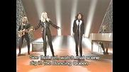 Abba - Dancing Queen ( Live 1976 - lyrics) Hd