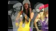Ashley Roberts Danceing !!!