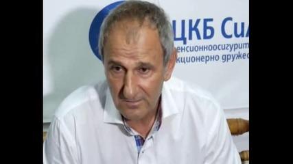 Най-интересното от Черно море - Локо Пловдив във видео
