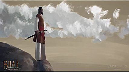 Akon & Redone - Warrior