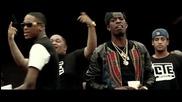 Yg ft. Young Jeezy, Rich Homie Quan - My Nigga ( Официално видео )