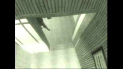 Splinter Cell 3 Many Kills