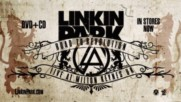 Linkin Park - Road To Revolution - Live At Milton Keynes DVD Trailer (Post-Release) (Оfficial video)