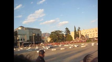 Martin Surilov Ss1 Rally Sliven 2013