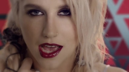 2012 Премиера ! Kesha - Die Young + Превод [ Official Music Video ]