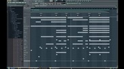 Hip Hop instrumental Fl studio beat