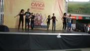 Най-добрите латино танцьори на Стара Загора!