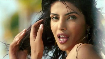 Priyanka Chopra ft Pitbull - Exotic