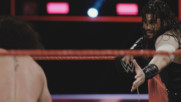 Watch Raw's hard-hitting main event in slow-motion: WWE.com Exclusive, May 23, 2017