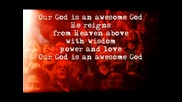 Hillsong - Awesome God