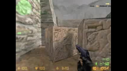 Counter - Strike - Headshot С Awp