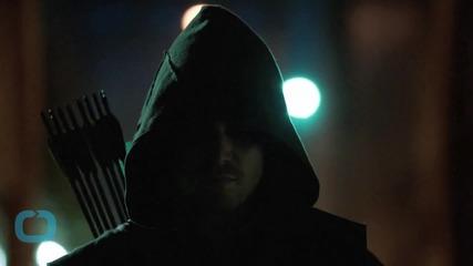 Arrow Season 4 Will Take A Lighter Tone