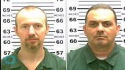 NY Prison Worker Pleads Guilty in Escape of 2 Killers