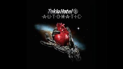 [cd Rip] Tokio Hotel - Automatic [english Version]