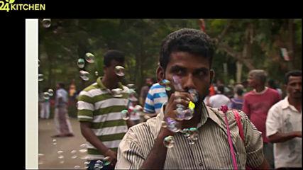 Моята Шри Ланка с Питър Курувита