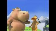 Pixar - Хипопотамчето В Планината