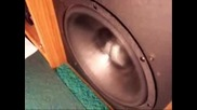 Jl Audio Bass