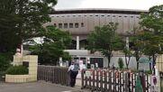 Japan: Azuma baseball ground in Fukushima closed as Olympics kick off with empty stadiums