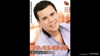 Davor Badrov - Najdraza - (Audi