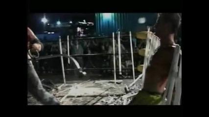 Combat Zone Wrestling - Е'тва е кеч