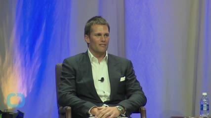 NFL Suspends Tom Brady Four Games for Deflategate