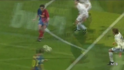 Lionel Messi - All 21 Goals vs Real Madrid New Record   Hd