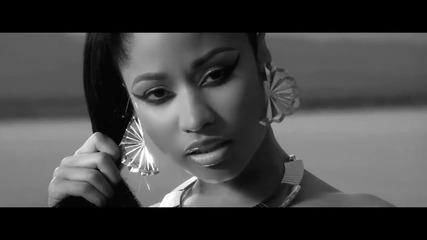 Nicki Minaj - Pills N Potions ( Unofficial Fanmade Video) превод & текст