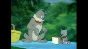 091. Tom & Jerry - Pup on a Picnic (1955)